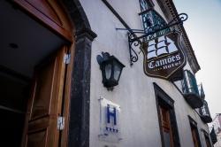Exterior Hotel Camões (01)
